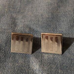 Other - Vintage men's cuff links